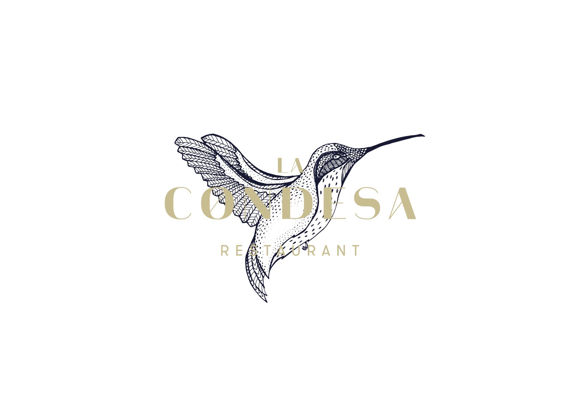 La Condesa restaurant